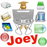 Joey傑哥
