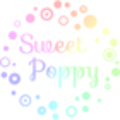 SweetPoppyArt 甜胖皮藝術糖霜餅乾