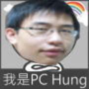 PC Hung
